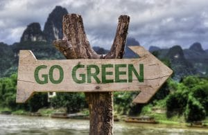 environmental laws being promoted globally