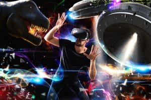 3D video games