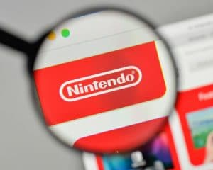 Nintendo Story Badge