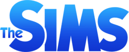 The Sims Game Logo