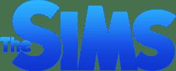 The Sims Game Logo