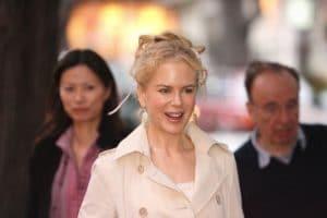 Nicole Kidman - The Interpreter