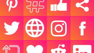 global-social-media-illustration