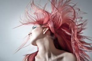 pink-hair-in-wind