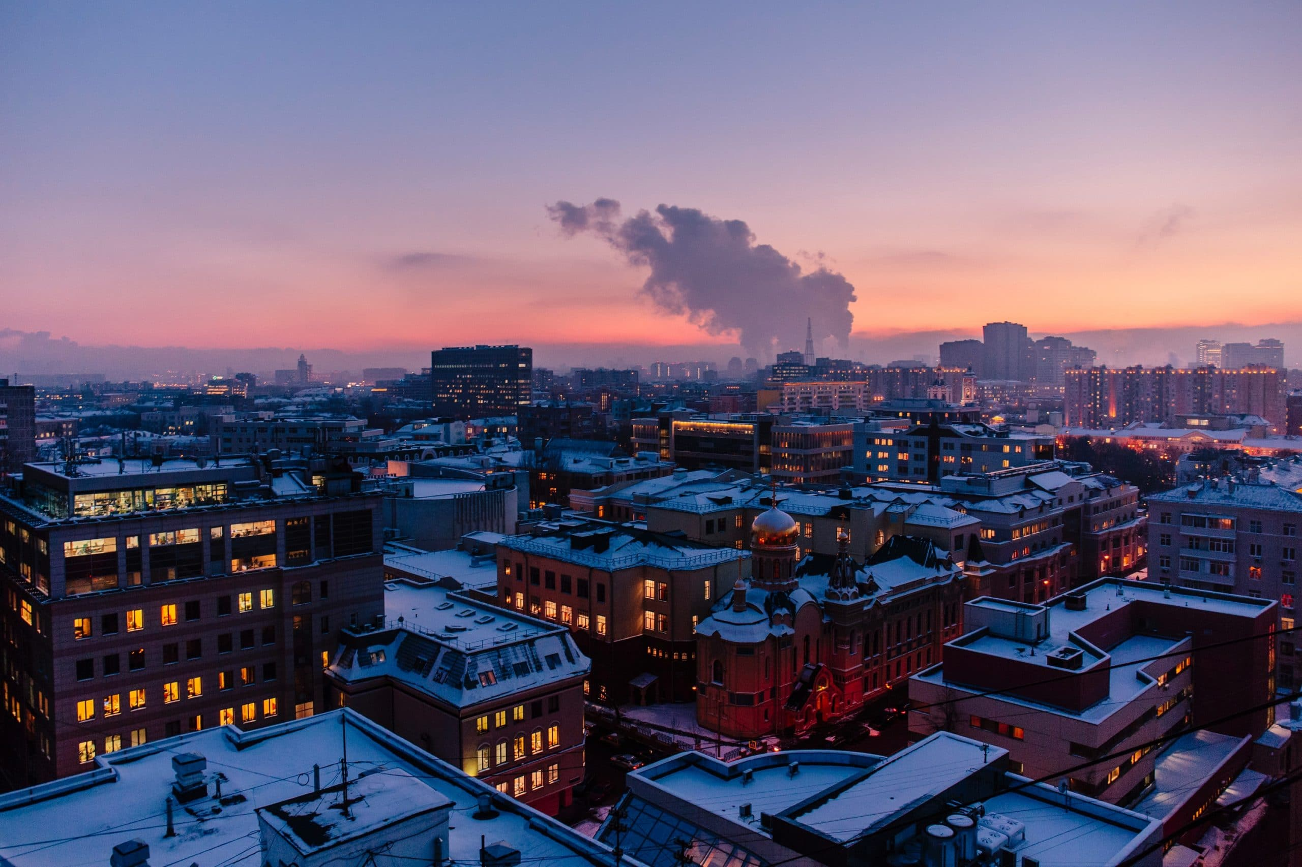moscow-russia-sunset-snowy