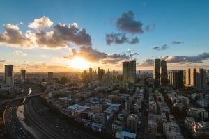 tel-aviv-city-morning