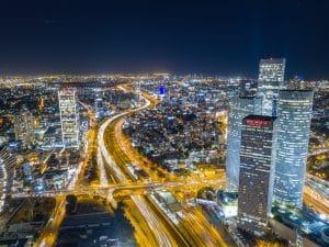 tel-aviv-city-by-eveningg