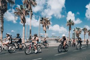 tel-aviv-bikers