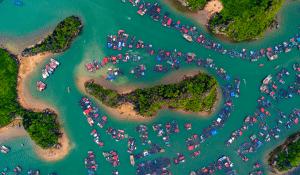 caribbean-islands-top-view