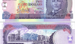 barbados-currency