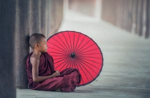 young-budhist-monk