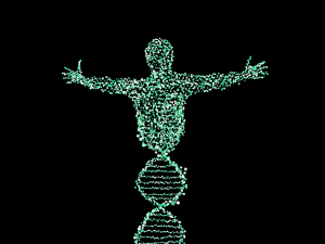 man-made-from-dna