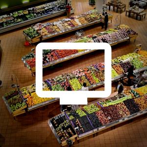screen-icon-supermarket-background