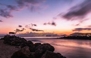 brazilian-beach-sunset