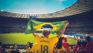 brazilian-soccer-match-flag