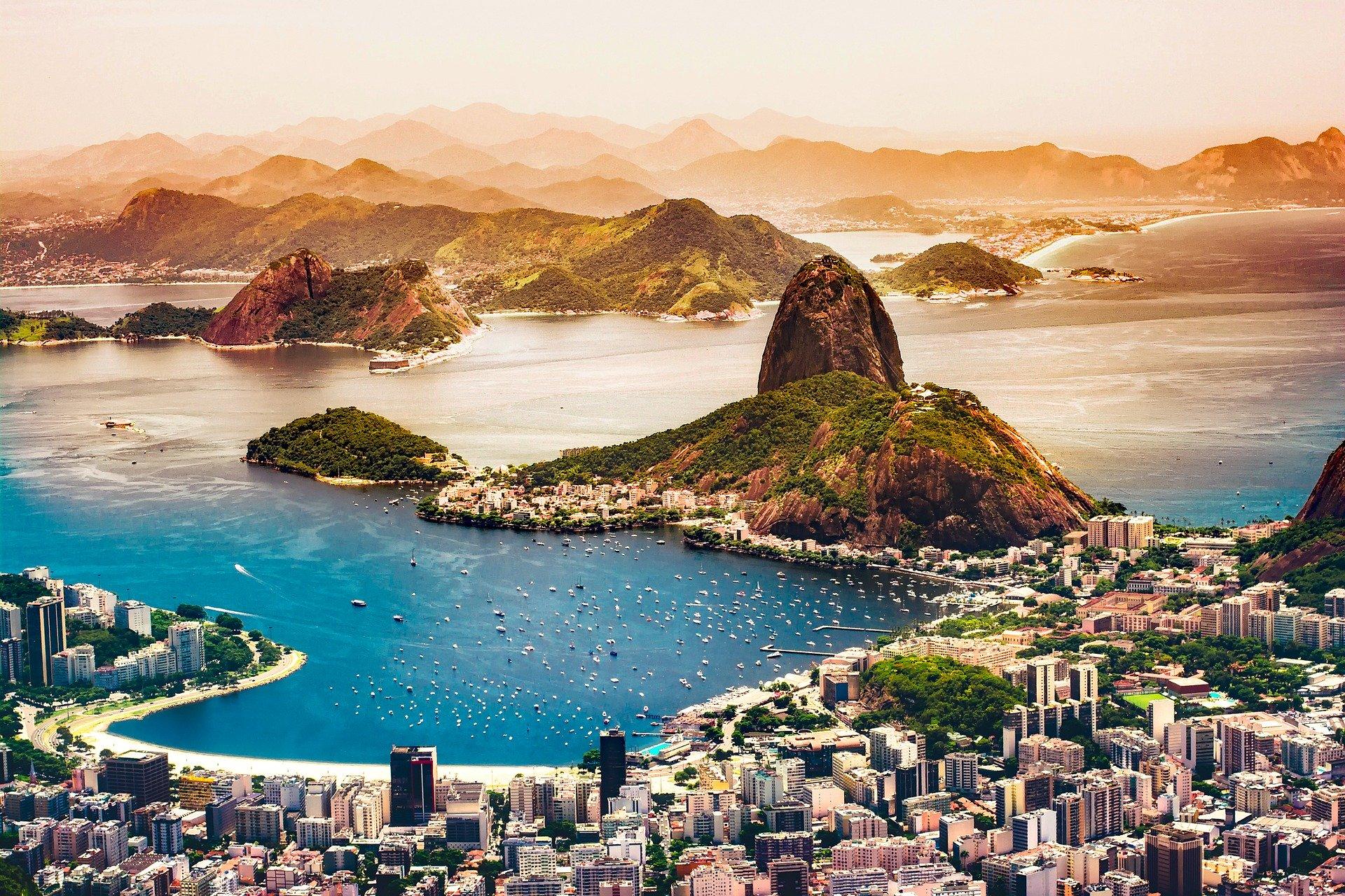 What Language is Spoken in Brazil?