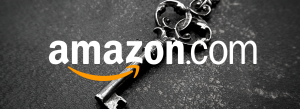 amazon-logo-key-background