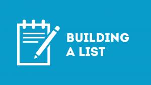 building-a-list