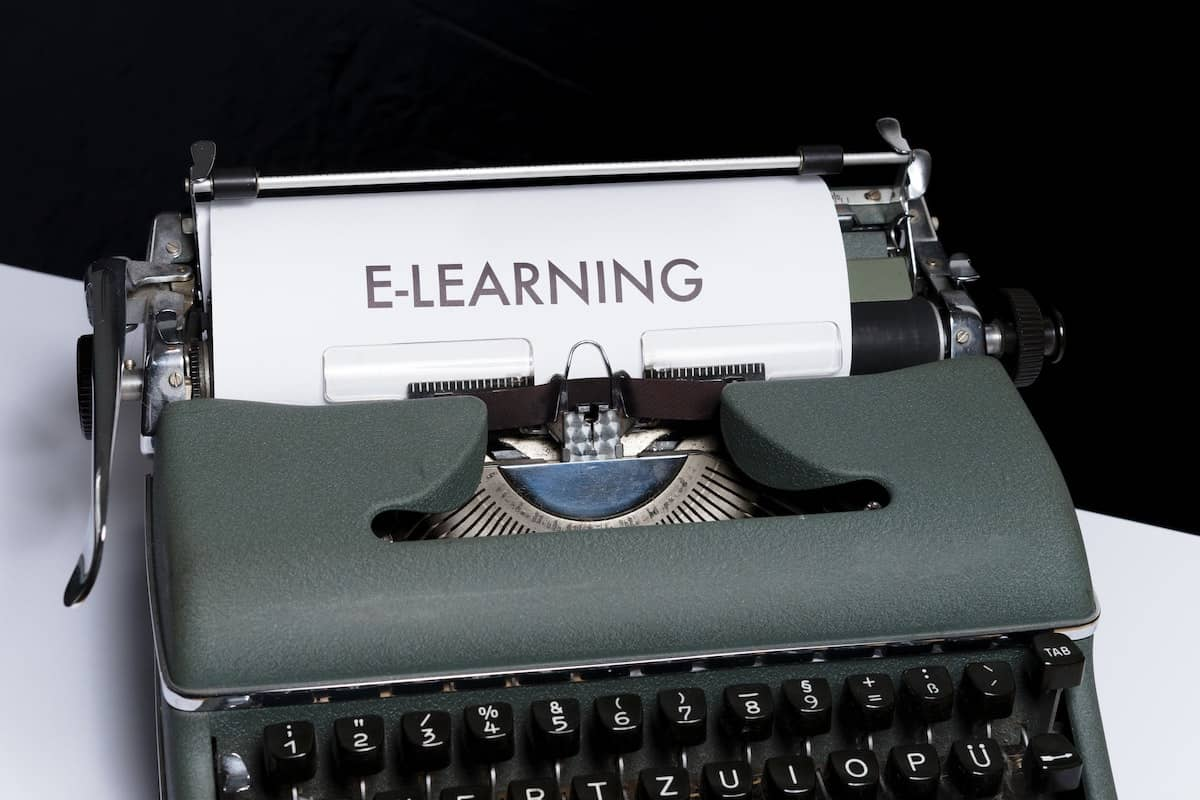 e-learning product