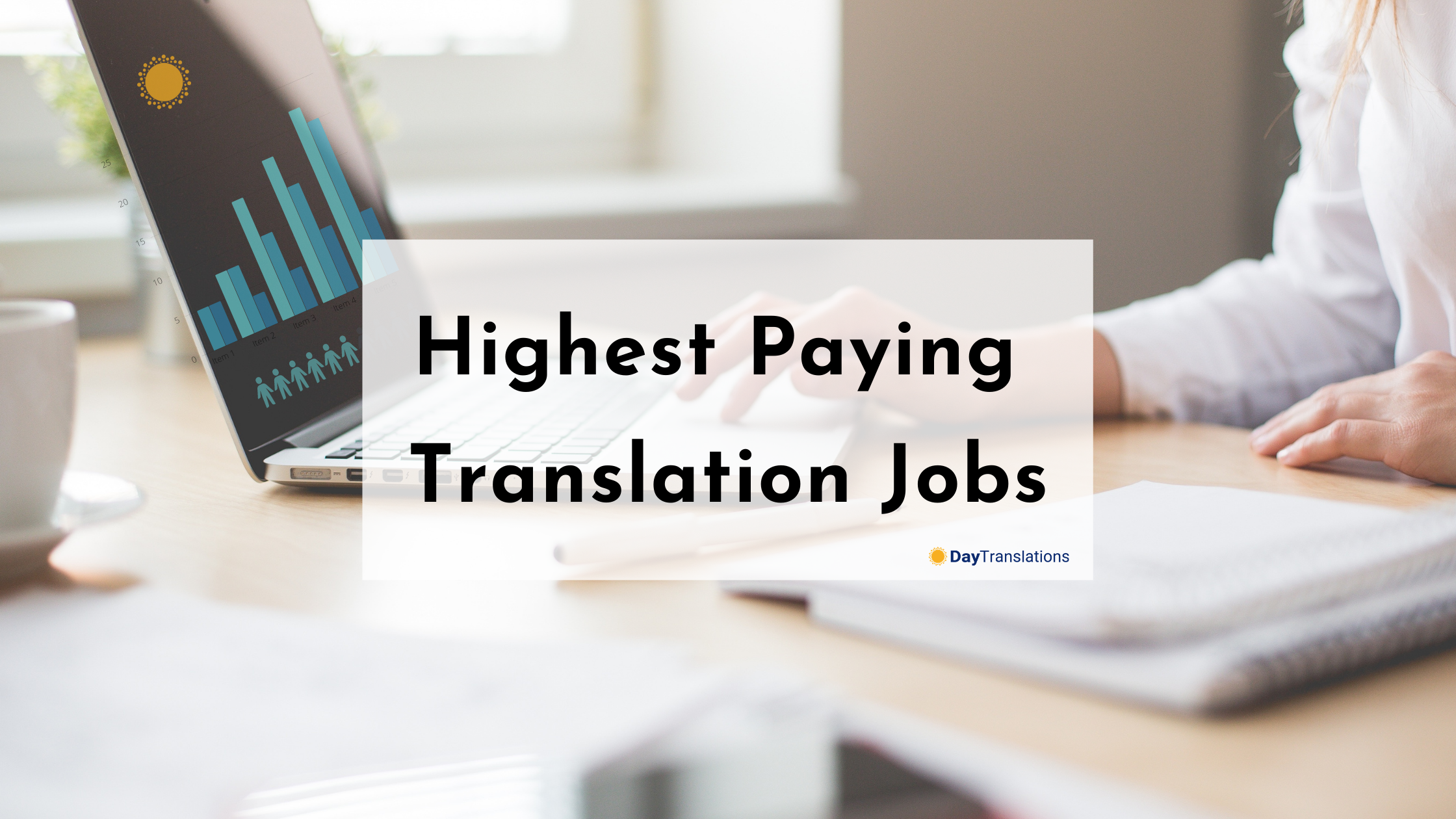 Highest Paying Translation Jobs