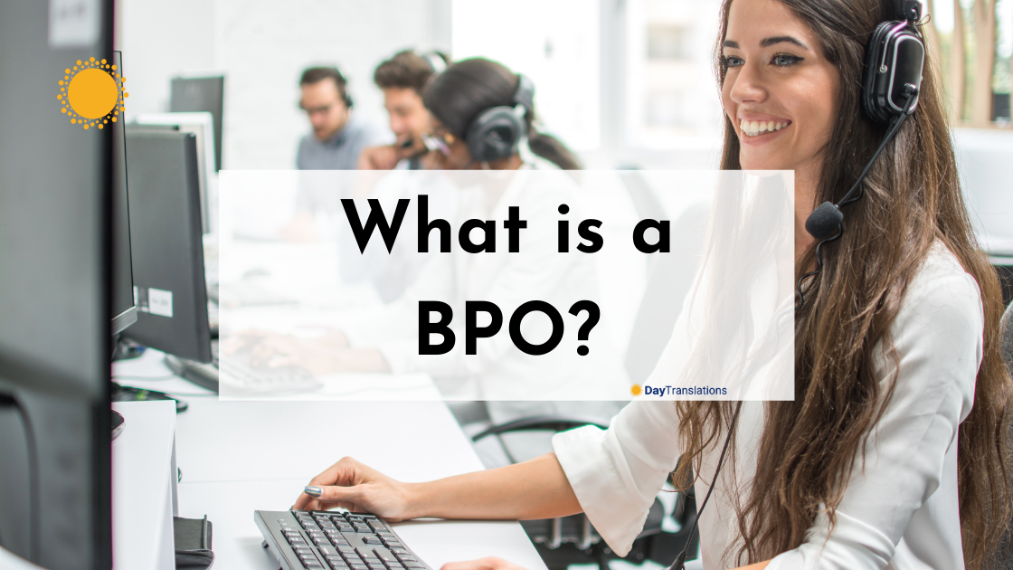 What is a BPO?