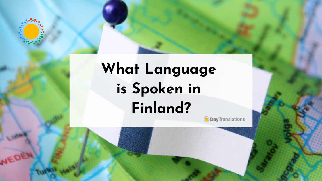 What Language is Spoken in Finland?