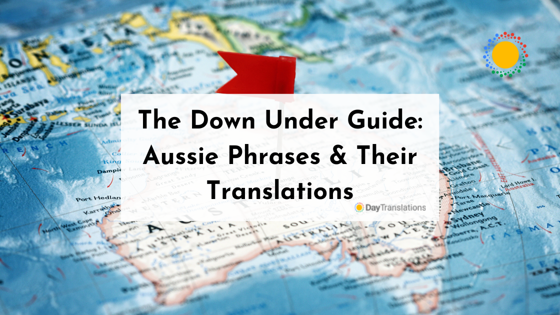 The Down Under Guide: Aussie Phrases & Their Translations