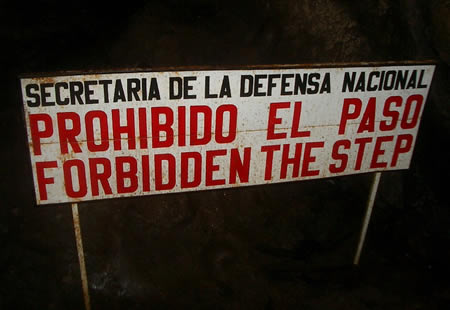 Mistranslations - Forbidden The Step