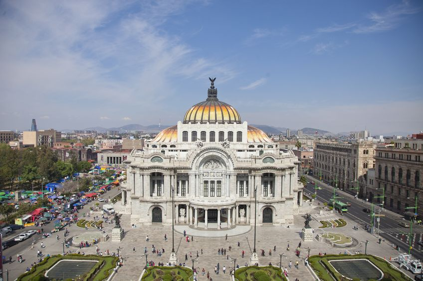 Mexico City Translation Services