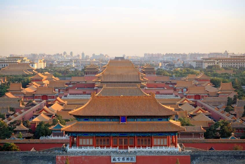 Business Translations in Beijing