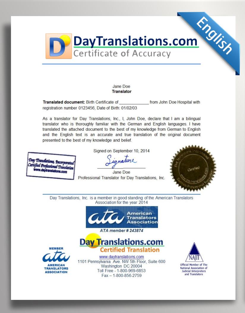 DayTranslations-COAEnglish
