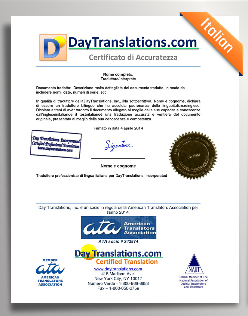 DayTranslations-COA_Italian