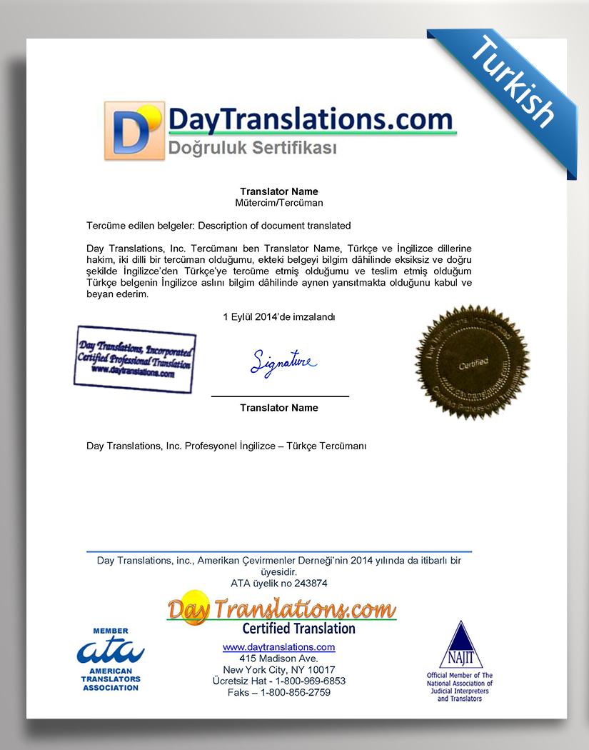 DayTranslations-COA_Turkish