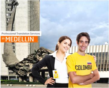 Medellin Espanol