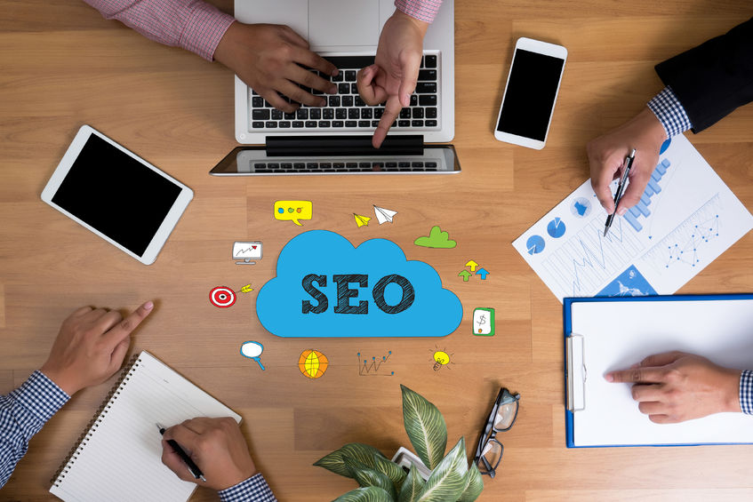 SEO Services You Can Trust
