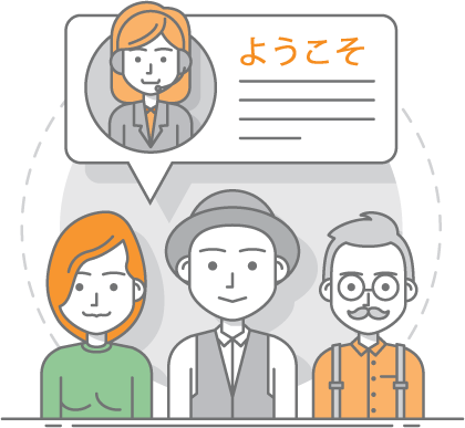 Japanese Translation Services