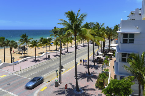 DT-Fort-Lauderdale-city