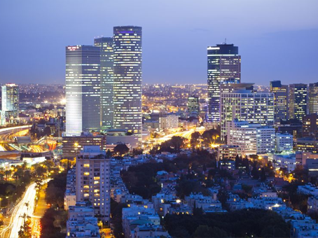 Tel Aviv Translation Services