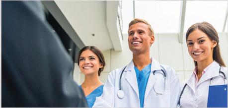 Medical Interpreters