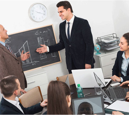 Spanish Interpreting Services