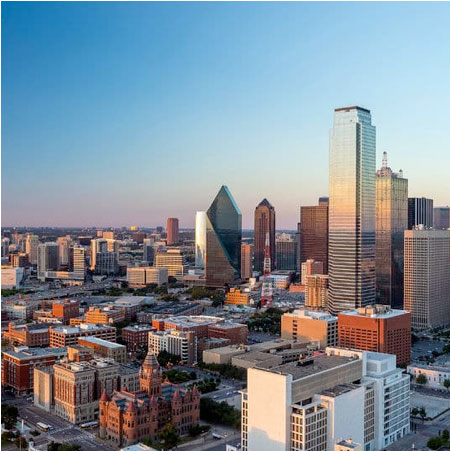 Dallas Certified Translation Services
