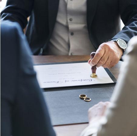 Dallas Legal Translation Services
