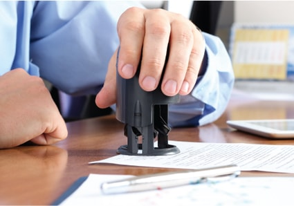 Experts In International Document Authentication