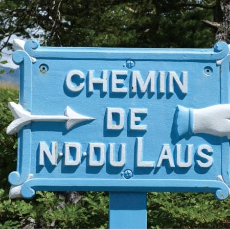 signage translation