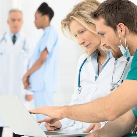 medical interpreter