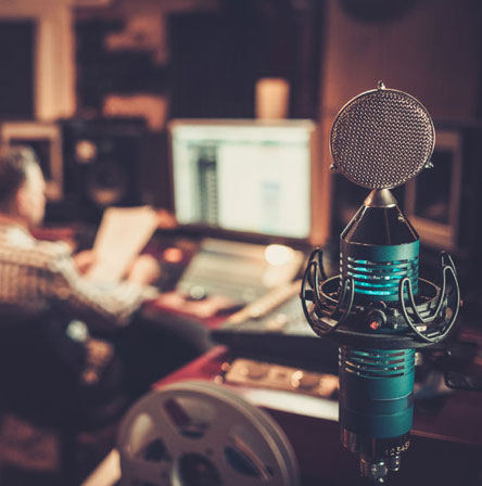 Subtitling & Voice-Over Services for the LA Movie Industry