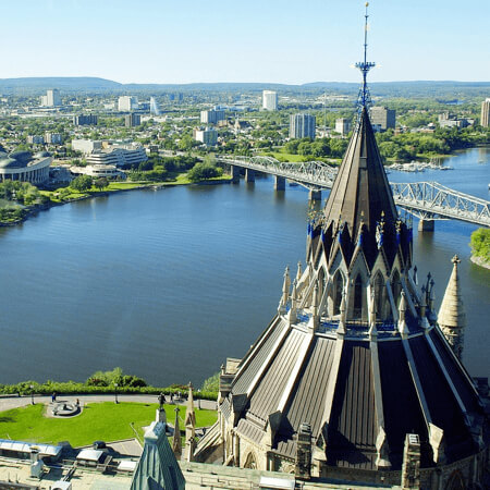 Canada-city