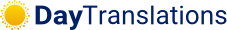 DayTranslations logo