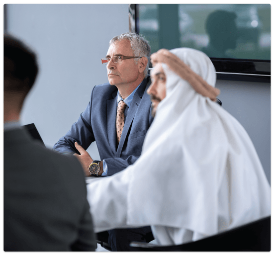 arabic interpreting services