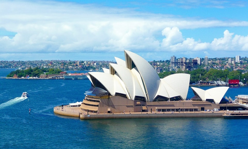 Australia Translation & Interpreting Services